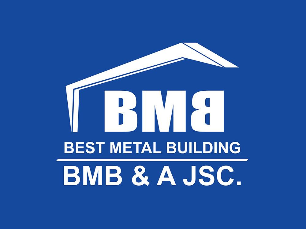 Công ty xây dựng nhà thép tiền chế - BMB Steel