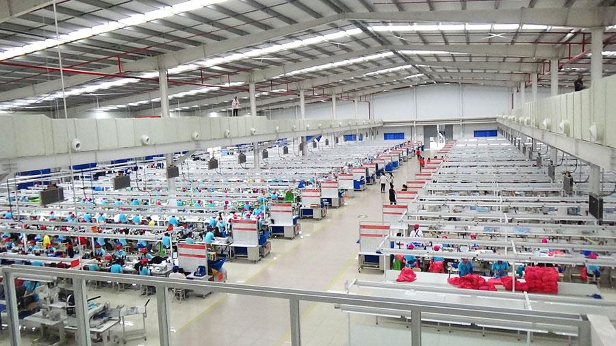 a project report on garment factory Знаходьте роботу в галузі sales software garment factory project або наймайте виконавців на найбільшому в.