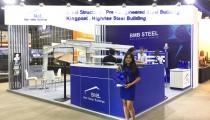 BMB Steel participated Thai Architect'18 expo in Thailand