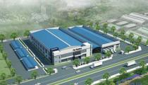 Pre-engineered steel buildings in Vietnam