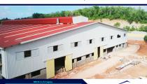 Areca New Factory