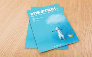 BMB Steel Newsletter No. 8