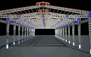 What are the advantages of steel structure workshops?