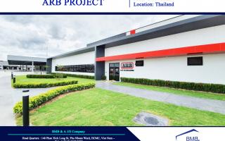 ARB PROJECT