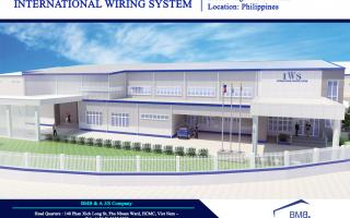 INTERNATIONAL WIRING SYSTEM PROJECT