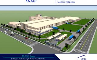 Knauf Project