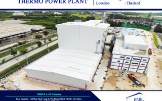 Thermo Power Plant Project