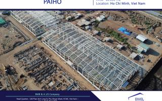 Paiho Project