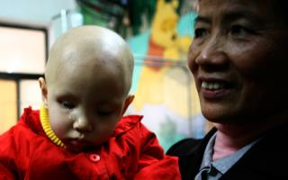 A Charity in HaNoi (Jan, 2012)