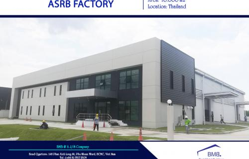 ASRB Project