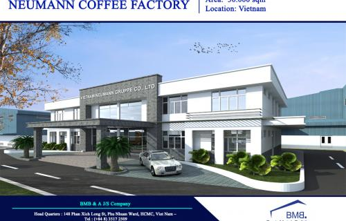 Neumann Coffee Factory