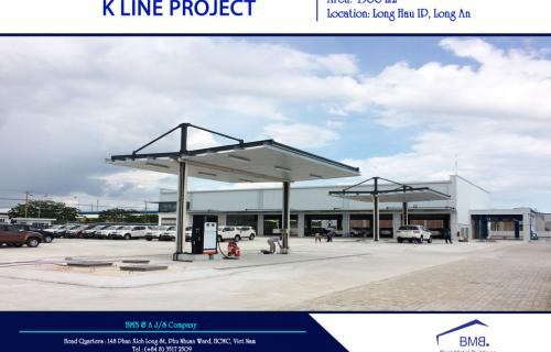 K Line Project