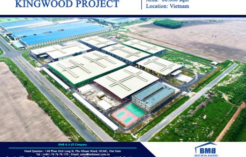Kingwood Project