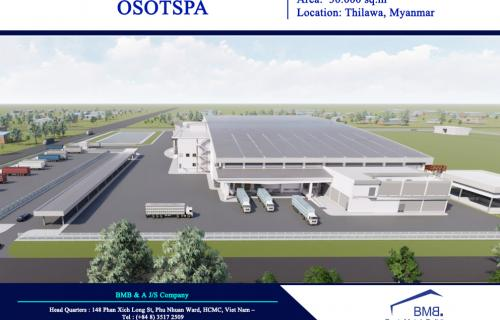 OSOTSPA PROJECT