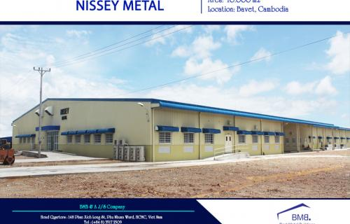 Nissey Metal Project