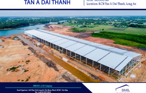 Tan A Dai Thanh Project