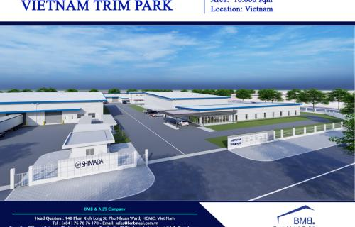Vietnam Trim Park Project